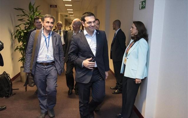Αλ. Τσίπρας: Αποφασίσαμε να εντατικοποιηθούν οι συζητήσεις για να γεφυρωθούν οι διαφορές
