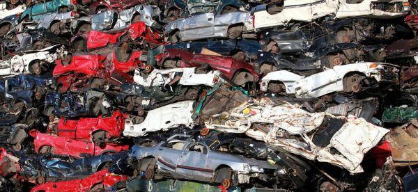 Απορρύπανε 1.000 αυτοκίνητα ~ Πρωτοπορεί η Οικολογική Ανακύκλωση Α.Ε.