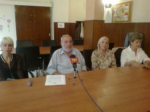 Κινδυνεύει με αναστολή εργασιών η Μονάδα Αντιμετώπισης Αλτσχάιμερ