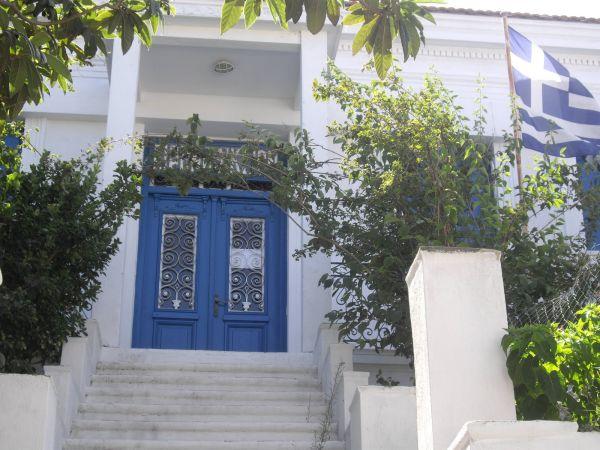 Ερώτηση βουλευτών ΣΥΡΙΖΑ για το Ειρηνοδικείο Σκοπέλου