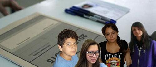 Τριπλή επιτυχία του 3ου Γυμνασίου Βόλου σε διαγωνισμό Νεοελληνικής Γλώσσας (εικόνες)