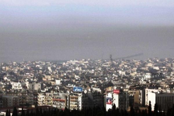 Το όζον εκτινάχθηκε στην Αθήνα – Ποιοι κινδυνεύουν από τη ρύπανση