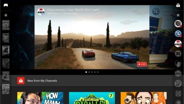 Νέα υπηρεσία gaming από το YouTube