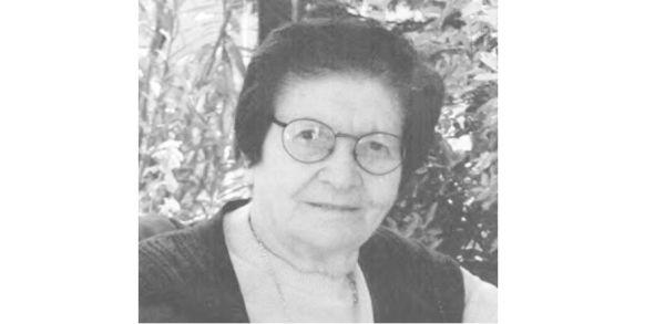 Κηδεία ΑΙΚΑΤΕΡΙΝΗΣ (ΚΑΙΤΗ) ΣΤ. ΤΣΑΤΣΑΡΩΝΗ