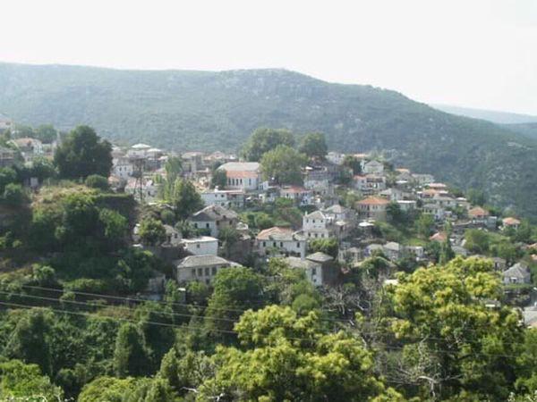 Βελτίωση υποδομών στο δήμο Ρήγα Φεραίου