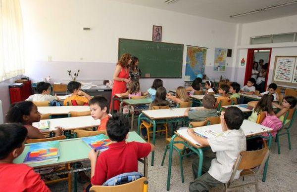 «Ακέφαλα» δύο δημοτικά σχολεία σε Σκόπελο και Αγιο Δημήτριο