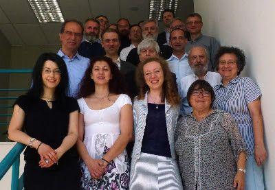 Δώδεκα ειδικοί ερευνητές στο Βόλο