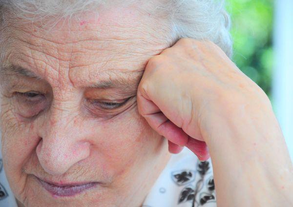 Ουσία στο αίμα «προδίδει» το Αλτσχάιμερ μία δεκαετία πριν εμφανιστεί