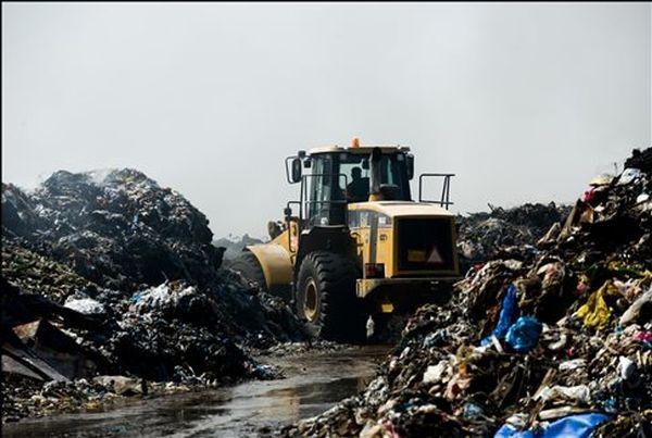 «Εν δυνάμει επικίνδυνα απόβλητα» στη μονάδα του Ασπρόπυργου