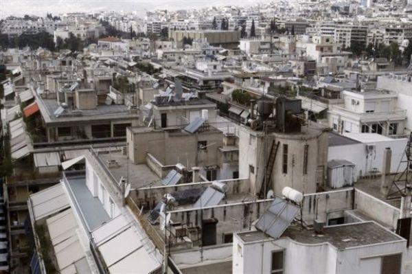 Ξεμπλοκάρει το Κτηματολόγιο για τον Δήμο Αθηναίων