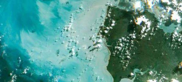 Ο Διεθνής Διαστημικός Σταθμός μας παρακολουθεί με κάμερες υψηλής ανάλυσης (βίντεο)
