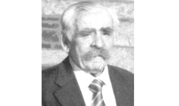 Ετήσιο μνημόσυνο ΝΙΚΟΛΑΟΥ Κ. ΜΠΛΕΤΣΑ