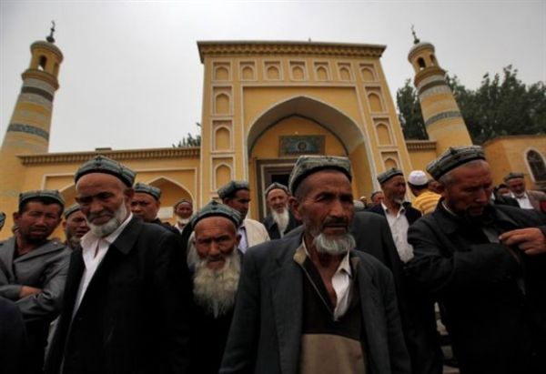 Κίνα: η κυβέρνηση απαγορεύει τη νηστεία κατά τo Ραμαζάνι