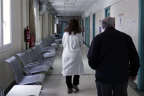 Νέο σύστημα επιλογής επικουρικών γιατρών για ταχύτερη κάλυψη των κενών