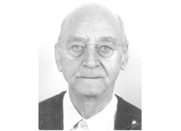 40ήμερο μνημόσυνο ΣΤΥΛΙΑΝΟΥ Κ. ΚΑΤΣΙΜΠΕΡΗ