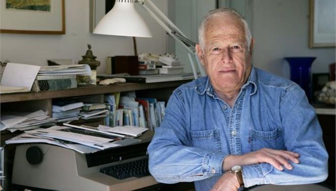 Πέθανε ο αμερικανός συγγραφέας Τζέιμς Σόλτερ