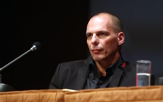 Έκκληση Βαρουφάκη προς Μέρκελ για έντιμη συμφωνία