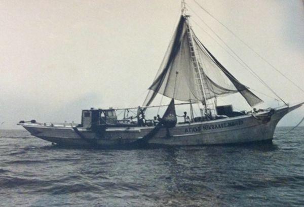 Γρηγόρης Καρταπάνης: Αλιευτικές αντιπαραθέσεις στα 1936 (Μέρος α)