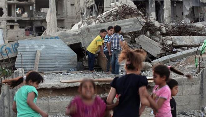 Εγκλήματα πολέμου από Ισραήλ και Χαμάς βλέπει ο ΟΗΕ στη Γάζα