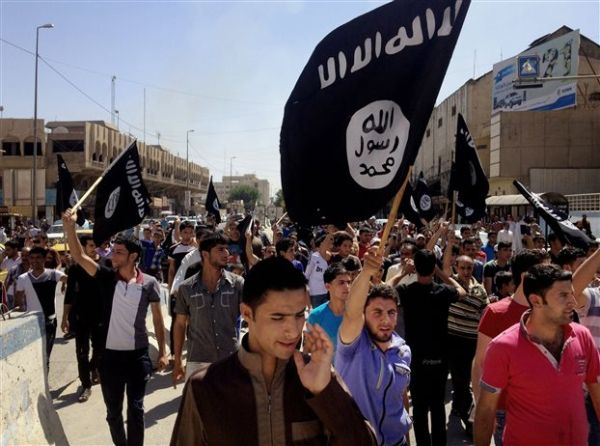 Πανευρωπαϊκό «κυνήγι» λογαριασμών της ISIS στα μέσα κοινωνικής δικτύωσης