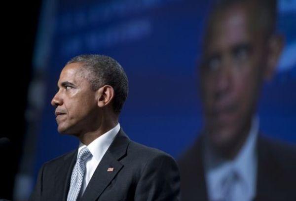 Ομπάμα: «Η Αμερική δεν έχει θεραπευτεί από τον ρατσισμό»