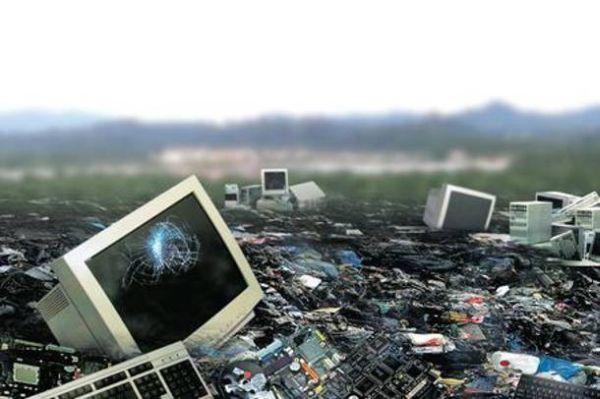 Εσπερίδα για τη διαχείριση ηλεκτρονικών αποβλήτων