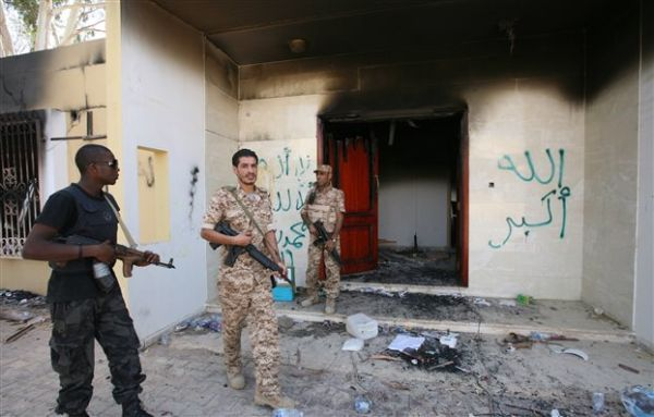 Νεκρός σε επιδρομή στο Ιράκ τζιχαντιστής της επίθεσης στη Βεγγάζη το 2012