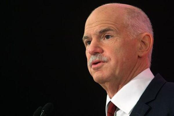 Γ. Παπανδρέου: Ελλάδα και δανειστές θα καταλήξουν σε συμφωνία