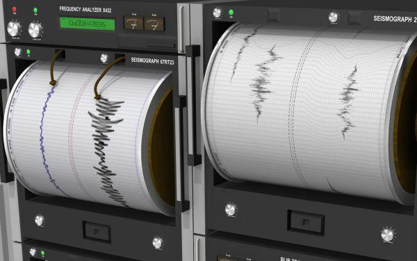 Σεισμός 4,7 Ρίχτερ στη Νίσυρο