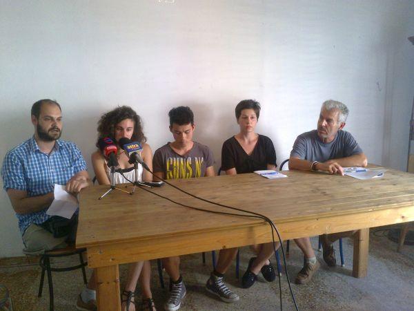 Ξεκινά το 9ο Αντιρατσιστικό Φεστιβάλ στο Βόλο
