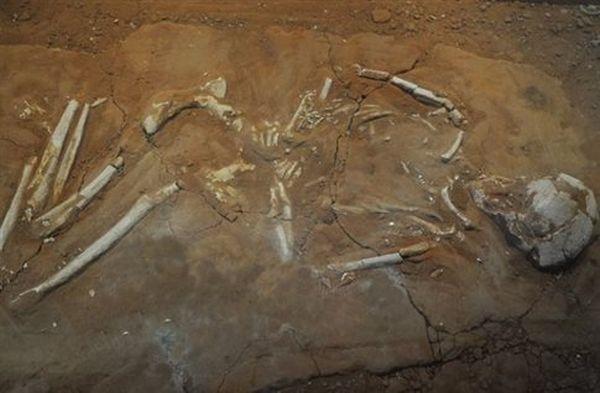 Οι αρχαίοι Έλληνες φοβούνταν τα ζόμπι