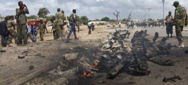 Δεκάδες νεκροί από επίθεση της Σεμπάμπ στη Σομαλία