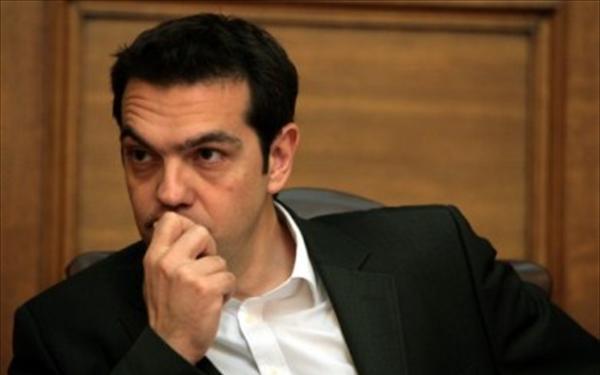 Τσίπρας σε Μέρκελ-Ολαντ: Το δημοψήμισμα θα γίνει ανεξαρτήτως Eurogroup