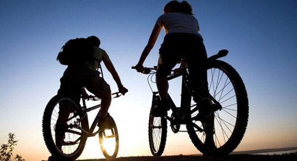 Ποδηλατική διαδρομή