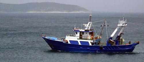 Γρηγόρης Καρταπάνης: Αλιευτικές αντιπαραθέσεις στα 1936 (Μέρος β)