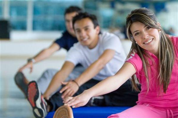 Η γυμναστική αντίδοτο στις βλάβες που προκαλεί η κατάχρηση αλκοόλ