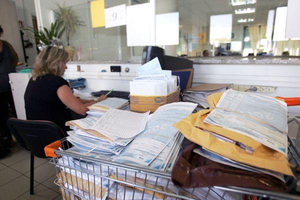 Χωρίς όριο οι πληρωμές στην Εφορία στη διάρκεια της τραπεζικής αργίας
