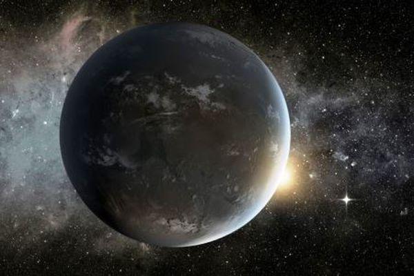 Πλανήτες σαν την Γη δημιουργήθηκαν μαζί με τη ζωή στην πρώτη φάση του σύμπαντος