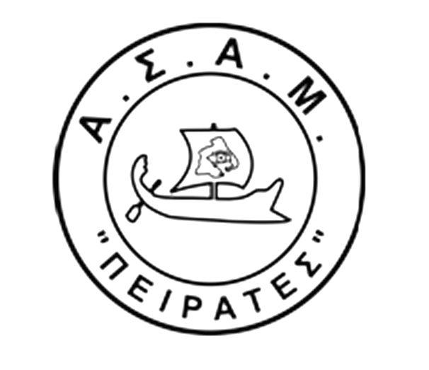 Οκτώ μετάλλια για τους «Πειρατές»