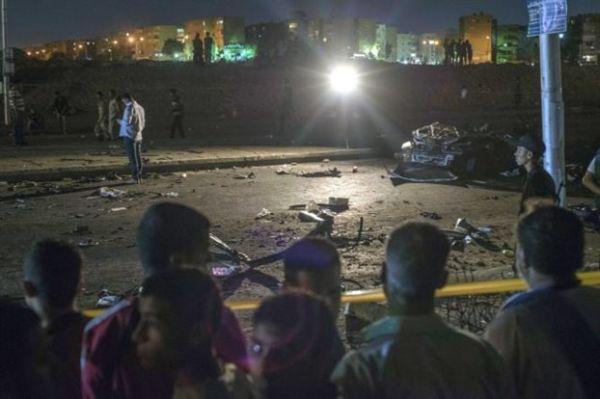 Αίγυπτος: Τουλάχιστον 50 νεκροί από επίθεση ενόπλων στο Βόρειο Σινά