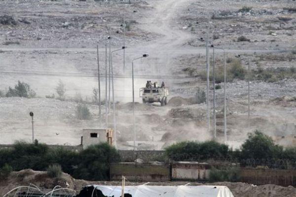 Πολεμικό κλίμα με τους ισλαμιστές στην Αίγυπτο πυροδοτεί το μακελειό στο Σινά
