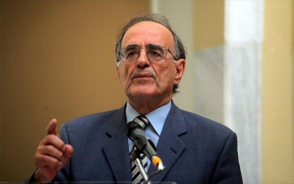 Γ. Σούρλας : Το «ΝΑΙ» στο δημοψήφισμα είναι εθνικό καθήκον
