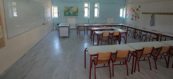 Ανέλαβαν καθήκοντα οι διευθυντές στα σχολεία της Μαγνησίας (ονόματα)