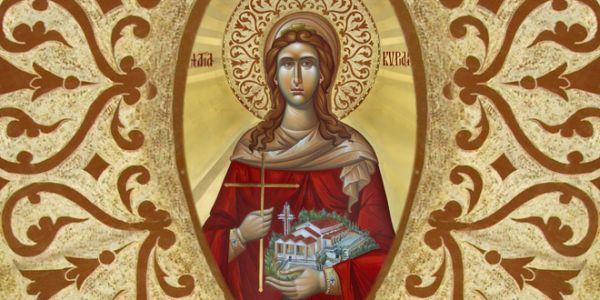 Πανηγύρεις Αγίας Κυριακής στη Μαγνησία