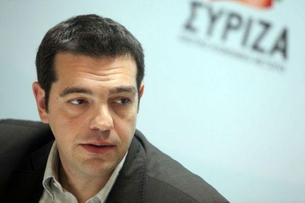 Τσίπρας: «Από αύριο ανοίγουμε δρόμο για όλους τους λαούς της Ευρώπης»