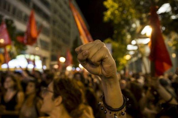 «Καληνύχτα Ελλάδα» λέει το αδελφό κόμμα της Μέρκελ