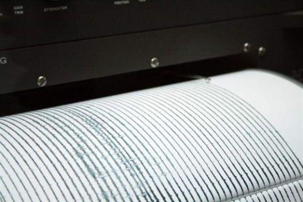 Σεισμός 3,8 Ρίχτερ στον υποθαλάσσιο χώρο της Ζακύνθου