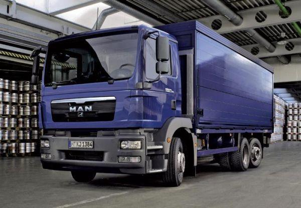 Αλλαγή σκηνικού στις μεταφορές με τα φορτηγά αυτοκίνητα