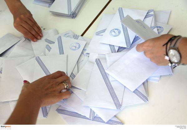 Οι κάλπες της Μαγνησίας σε βουλευτικές και δημοψήφισμα