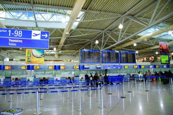Αναστολή πώλησης εισιτηρίων μέσω ελλήνων πρακτόρων από 24 αεροπορικές